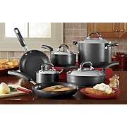 12 Piece Circulon Cookware Set