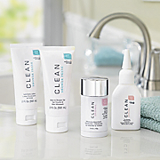 Clean 4 pc Essential Collection
