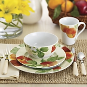 Paula Deen Dinnerware Georgias Bounty