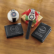 Mlb and Nfl Watch And Wallet Sets