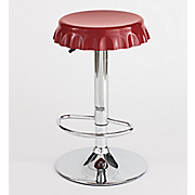 Bottle Cap Barstool