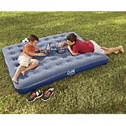 flock top airbed