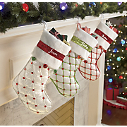 Stocking Personalized