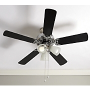 ceiling fan with reversible blades 194