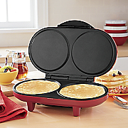 deni mini pancake maker