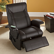 Massage Recliner A