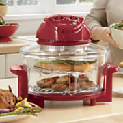 Ginny's Brand Halogen Convection Oven