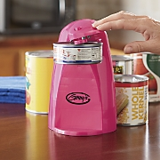 ginny s brand electric can opener