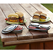 rachael ray slider or burger mold
