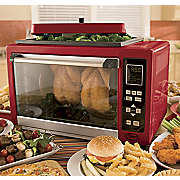 Ginnys Brand Digital Super Oven