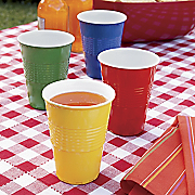 set of 4 assorted cups