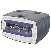"8"" Futon Mattress with Inner Springs"