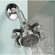 Luxurious Shower Head