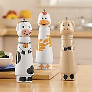 animal pepper mill