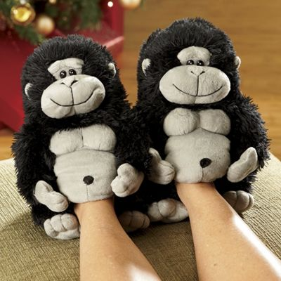 Adult Standy Dandy Slippers