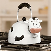 cow tea kettle