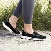 zapatos de gowalk por skechers