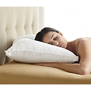 set of 2 density pillows 214