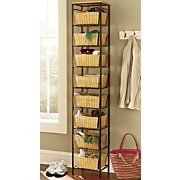 Tall Basket Tower