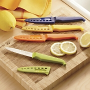 Gusto Grip Knives By Rachael Ray