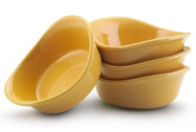 Rachael Ray Lil Saucy Dipping Cups Set of 4