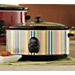 Gb 65Qt Stripe Slow Cooker