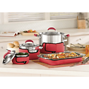 Set Of 4 Cookware Covers