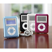 4 Gb Mp3 Player 1