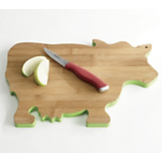 Animal-Shaped Cutting Board