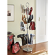 boot and shoe tree