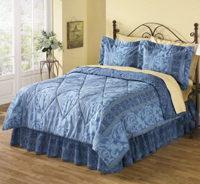 Your Choice Printed Comforter Set