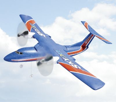 Sky Ii Rc Airplane