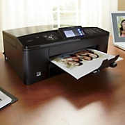 Brother Printer Fax Copyier Scanner All In One Wireless Color