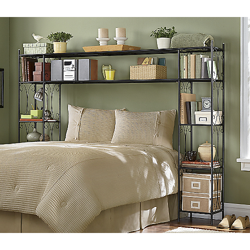 Furniture bedroom furniture headboard bedroom for Headboard storage unit