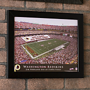 Nfl and Mlb Stadium Print Personalized