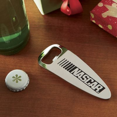 Nascar Bottle Opener By Godinger