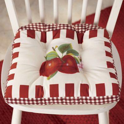 Apple Chair Cushion Chair Pads Amp Cushions