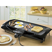 Oster Folding Griddle Jarden