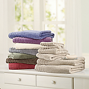 6 pc Airelite Luxe Towel Set