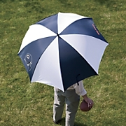 Jumbo NFL Team Umbrella