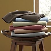 Sheets 360 Thread Count Wrinkle Resistant Cotton
