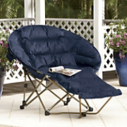 deluxe anywhere moon chair