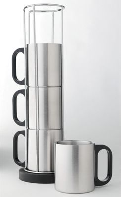 Stacking Mugs 1