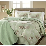 field of dreams comforter set valance panel pair