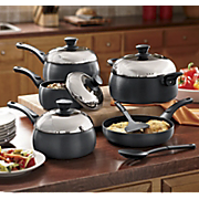 Kitchen Pro Cookware 11 Piece Set