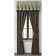 Window Treatments Wood Emerald Collection