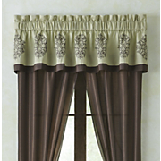 Valance Wood Emerald Collection