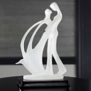 "Estatuilla ""Shall We Dance"""