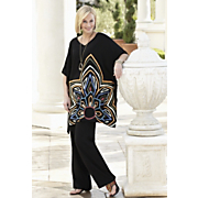 Pant Set, Catalina Caftan