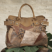 Bag Animal Patchwork
